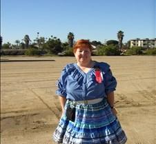 2007-02-02 Jamboree Del Mar Jamboree at Del Mar Fairgrounds/Race Track