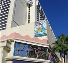 Margaritaville Las Vegas nearly complete