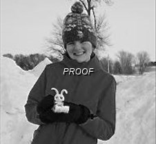 Lydia's Snowball