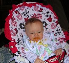 2004 June Eating