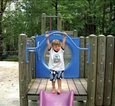 Kevin on Slide 2 20020827