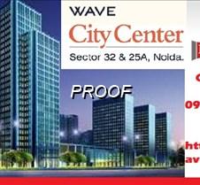 Wave City Center
