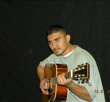 Photography Class Fall 2009 Camera 2: Photography Class Fall 2009 Camera 2:  The following photographs were taken during the Photography Class session on October 1, 2009, while at the San Bernardino Adult Education Class.   This year we had the Guitar Class come by and pose for us as they have