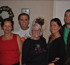 Rick & Terri's family