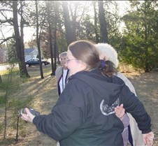 Patty hugging Grams