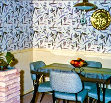 Midcentury Modern Manipulations Dreamy Vintage interiors