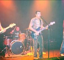9246 The Thornbirds rock