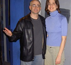 015 Dean Cameron and Julie Mullen