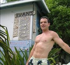 Ivan's on Jost Van Dyke