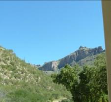 Tucson Sabino Canyon 12