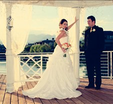 September 27, 2012 Neil and Gillian Walsh Wedding and Reception Photo Gallery