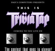 TriviaTap Logo