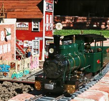 Bill Wilbanks' Roundhouse Fowler Loco