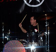 2004-08-24 Star No Star @ Hwd Knitting Factory This was my first time seeing the original rock band Star No Star. I made the extra effort to attend this special show because they were releasing their self-titled CD.