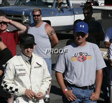 September 02, 2006 Run what you brung $2500 to win non-winged Sprint Cars @ Petaluma Speedway