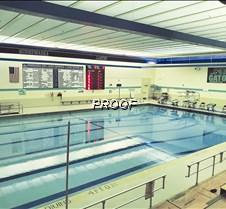 MAHS pool
