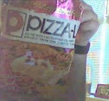 Japanese Doritos