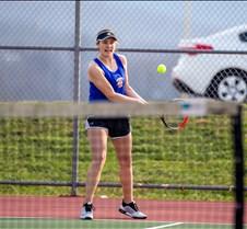 Southwestern Women's Tennis