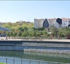 Rio Madrid park