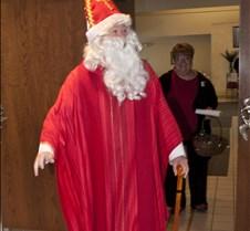 Saint Nicholas 2012