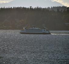 WA State Ferry