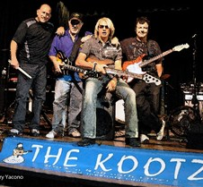 Kootz The Kootz Band