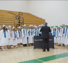 Senior choir, full group