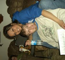oscar party 2007 009
