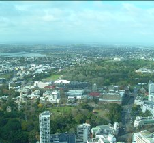 Auckland for Miles
