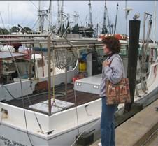 Sponge Diver Boats