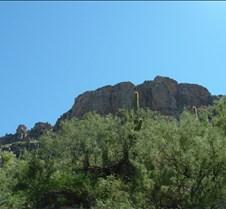 Tucson Sabino Canyon 47