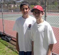 Tennis 6th 114