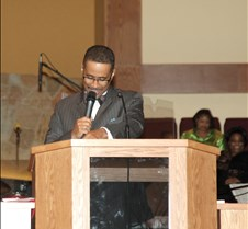 2013 Black Ministers Retreat at Wildewood (2)