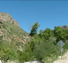 Tucson Sabino Canyon 19