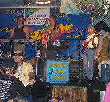 Sunny Jim Band