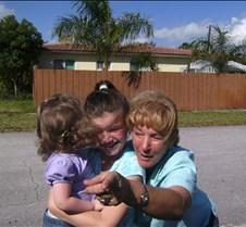 Denise, Molly & Katie