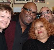 Sellman,grant green jr, Sweet Georgia,Ja