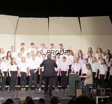 8th grade choir