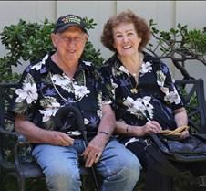 John Coughran & Daisy