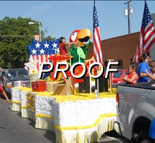 Irving July 4th Parade 299