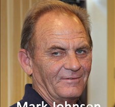 Mark Johnson