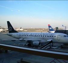 US Star Alliance ERJ-170