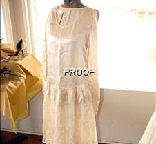 Opp dress