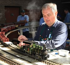 Jeff Young & His Coal Fired Loco