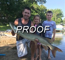 Carter Askegaard Catch & Release