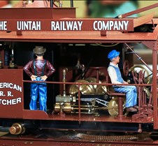 Dan Pantages' American RR Steam Ditcher