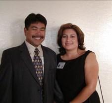 Mary Lou Hernandez & Gerald Sawasaki