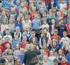 Elementary singing