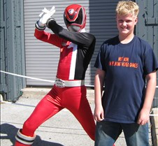 1Tyler with Red Ranger