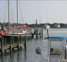 Silver Lake Ocracoke